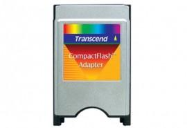 Transcend CF to PCMCIA Adapter (TS0MCF2PC)