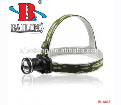 HEAD LAMP RECHARGEABLE MINI MOD-6807