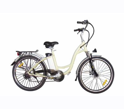 ELECTRIC BIKE TRE 35O MOD TRENDY ALL BY E.RIDE