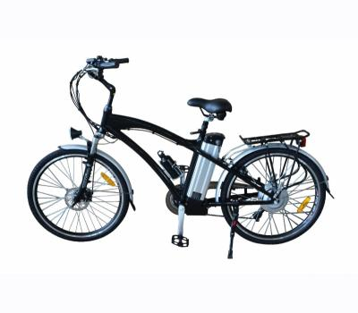 ACT-50 ACTIVE ELECTRIC BIKE E.RIDE