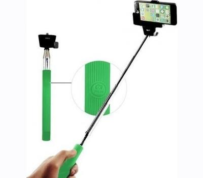 Selfie Stick Oem Monopod  Selfie Z07-1 BUTTON bluetooth
