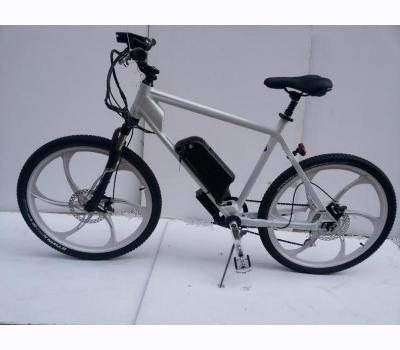 ELECTRIC BIKE AMBERA GRACE