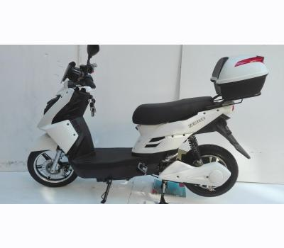 ELECTRIC SCOOTER WITHOYT DRIVE LISENCE ZERO 250W