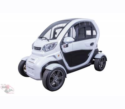 CAR FOUR CICLE ELECTRIC ENERGY 4C 3KW DRIVE LISENCE 50cc