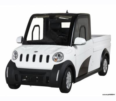 ELECTRIC CAR ECOCAR ECOPICK UP 7.5 KW Lion batteries