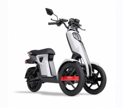 ELECTRIC SCOOTER 1200W iTango BOSCH DRIVE LISENCE 50CC