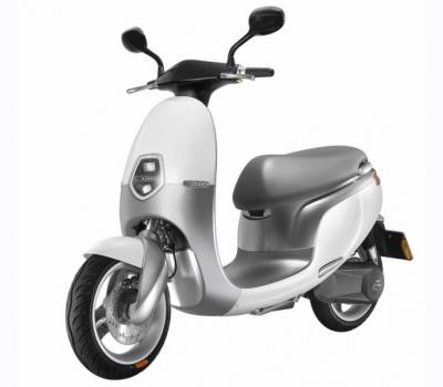 ELECTRIC SCOOTER 3000W ECOOTER E1S WITH DRIVE LISENCE 50CC