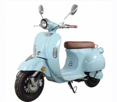 VESPA TYPE ELECTRIC SCOOTER RETRO VINTAGE 2000W WITH DRIVE LISEN