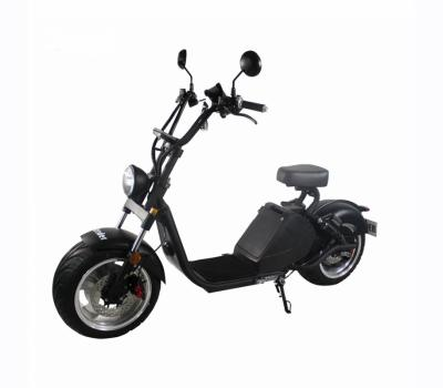 ELECTRIC SCOOTER HARLEY TECH 3000W HL3.0 WITH DRIVE LISENCE 50CC