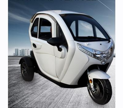 CAR TRICUCLE  ELECTRIC ENERGY 3C 2.5 KW DRIVE LISENCE 50cc