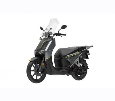 ELECTRIC SCOOTER SUPER SOCO CPX 4800W 16''