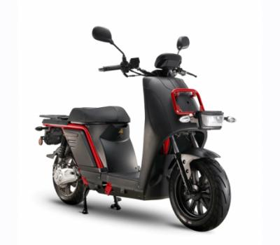 ELECTRIC SCOOTER T EXPRESS CARGO 3000W BOSCH 72V 40AH